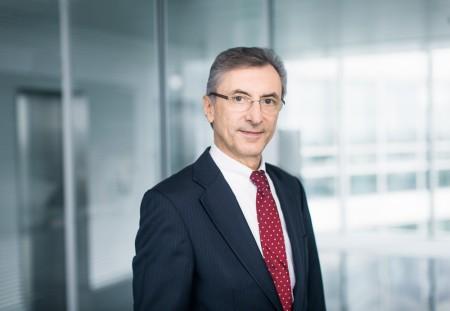 Thomas Birtel_Vorstandsvorsitzender Strabag SE