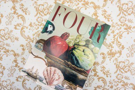 FOUR_Editorial