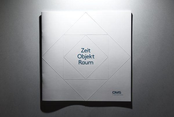 OMS_Objekt Management Service