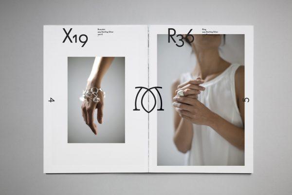 monir jewellery_lookbook 2014