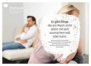 Zentrum für Familientherapie & Männerberatung